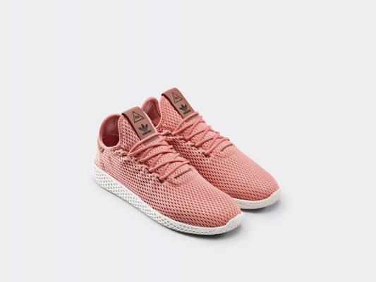 On veut : La collection pastel Adidas x Pharrell Williams - 4