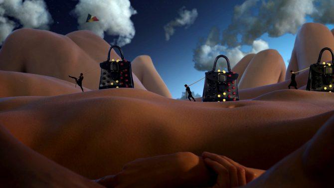 EXCLU : les Miniatures de Delvaux, c'est géant ! - 5