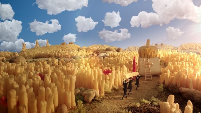 EXCLU : les Miniatures de Delvaux, c'est géant ! - 4