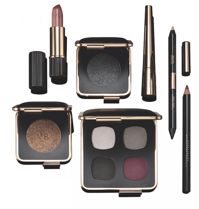La collection make-up de Victoria Beckham x Estée Lauder - 1