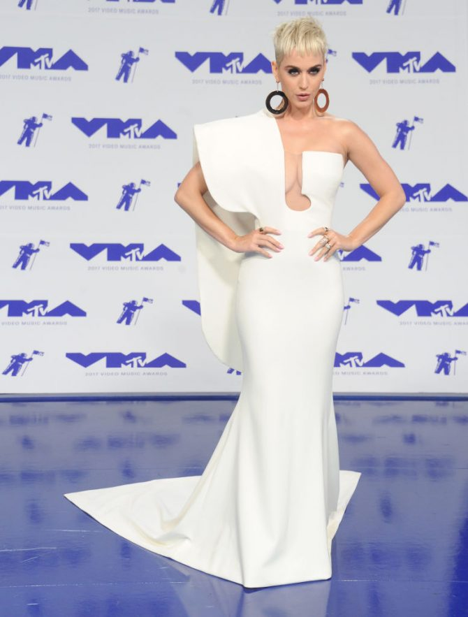 MTV VMA 2017: les looks plus dingues - 1
