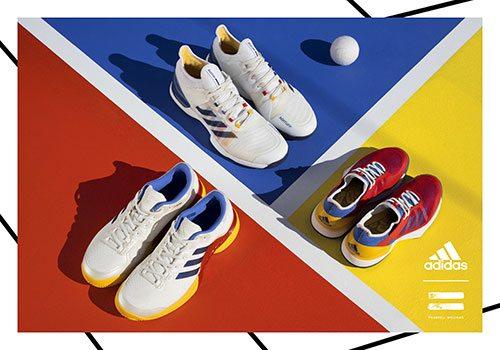 Tennis Collection by Pharrell Williams: pourquoi les non-sportifs vont la porter ? - 2
