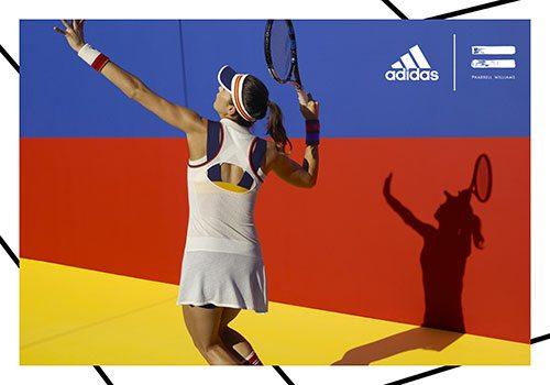 Tennis Collection by Pharrell Williams: pourquoi les non-sportifs vont la porter ? - 4