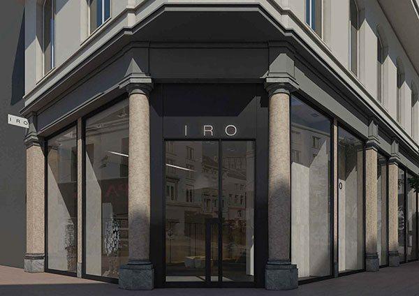 La marque IRO ouvre ses deux premières boutiques en Belgique - 9