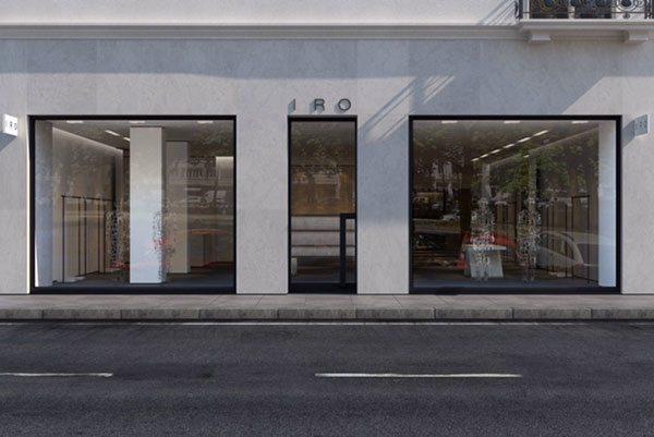 La marque IRO ouvre ses deux premières boutiques en Belgique - 7