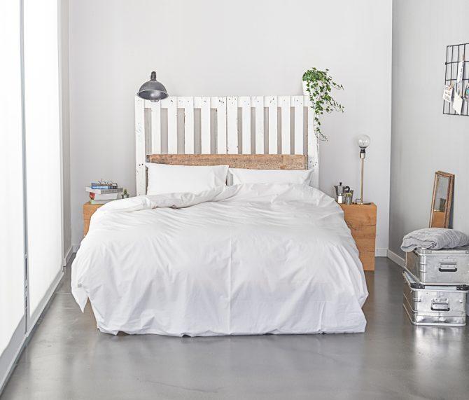 Pourquoi c'est important de dormir dans des draps en coton bio? - 4