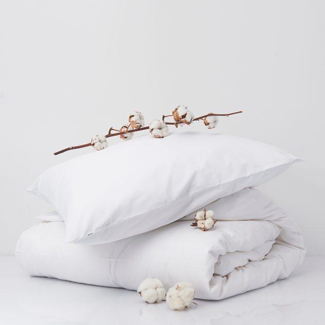 Pourquoi c'est important de dormir dans des draps en coton bio? - 3