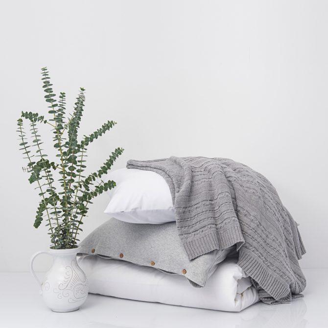 Pourquoi c'est important de dormir dans des draps en coton bio? - 2
