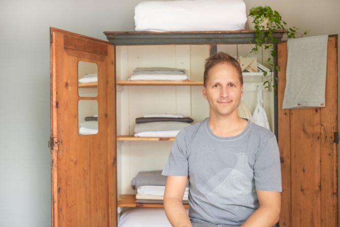Pourquoi c'est important de dormir dans des draps en coton bio? - 1