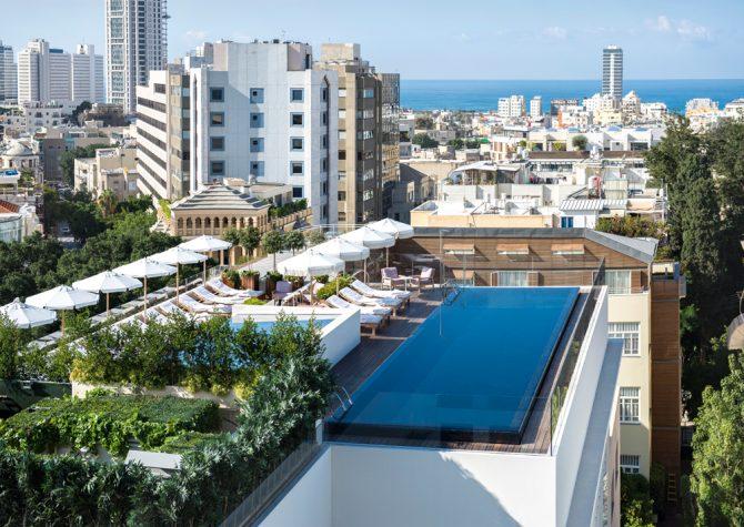 Nos bonnes adresses à Tel Aviv - 7
