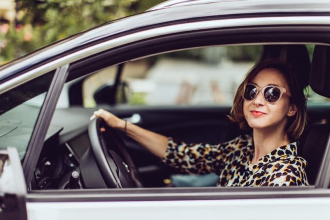 Beauté to go : conseils make-up pratiques en voiture - 3