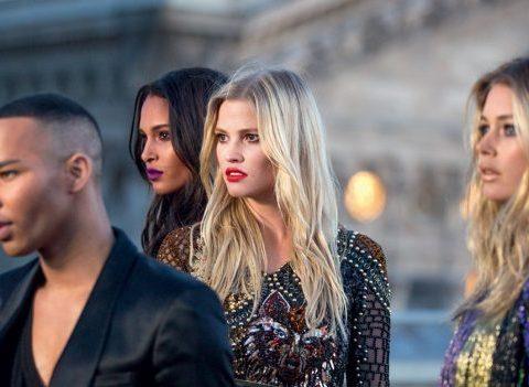 A quoi ressemblent les rouges à lèvres BALMAIN X L'ORéAL PARIS ? (PHOTOS)