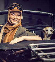 Comment bien attacher son chien en voiture ?