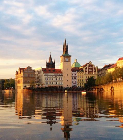 Les 10 meilleurs plans des locaux pour un city-trip à Prague