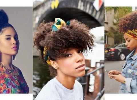 Cheveux bouclés et crépus: 10 styles qui créent le look