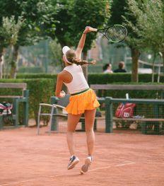 Découvrez toutes les photos de la ELLE Tennis Cup 2020 !