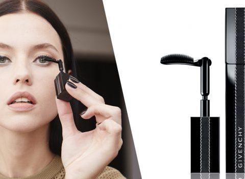 NEW : Ce mascara va changer votre façon de vous maquiller