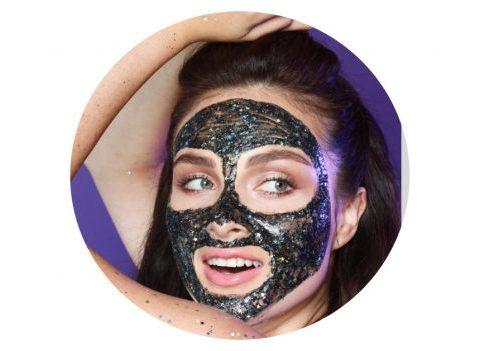 BUZZ : Glamglow réalise nos rêves et lance un masque à paillettes