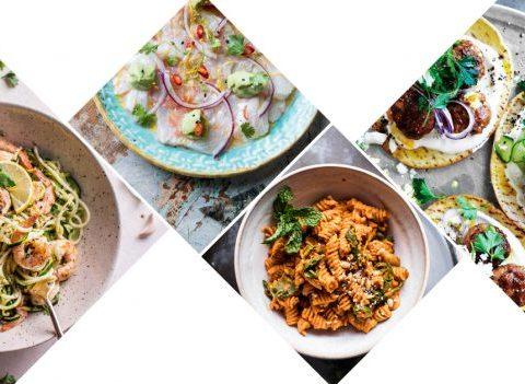 10 idées de plats healthy pour celles qui détestent les régimes