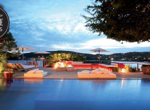 Hôtel Insolito : Le style et l'exotisme du Brésil réunis