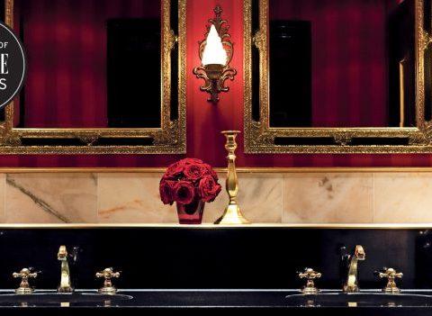 The Toren : un séjour dans un décor baroque chic à Amsterdam