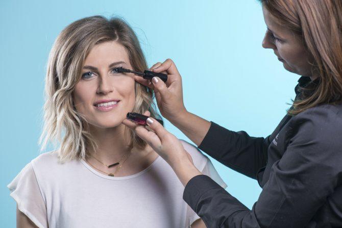 TUTO : copier le make-up des stars en festival - 10