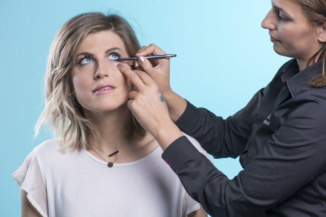 TUTO : copier le make-up des stars en festival - 9