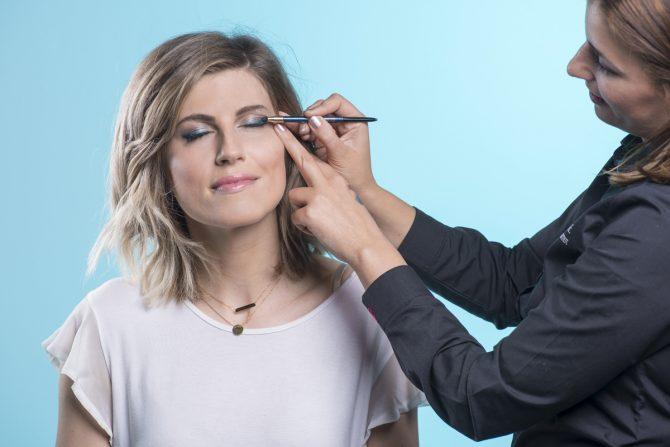 TUTO : copier le make-up des stars en festival - 7