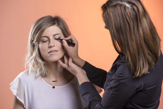 TUTO : l'art de l'eye-liner en 5 étapes - 5