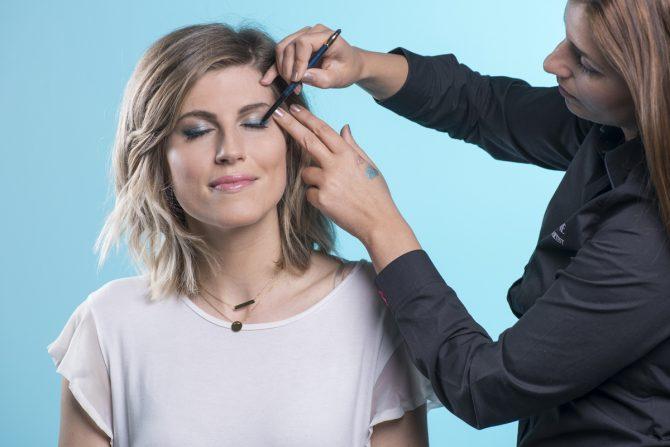 TUTO : copier le make-up des stars en festival - 6