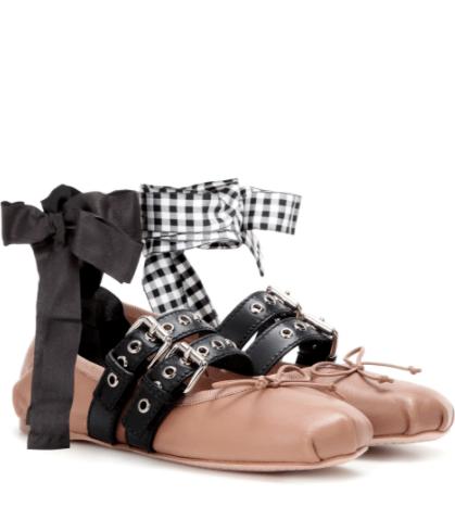 Les chaussures dépareillées, on ose ou pas ? - 3