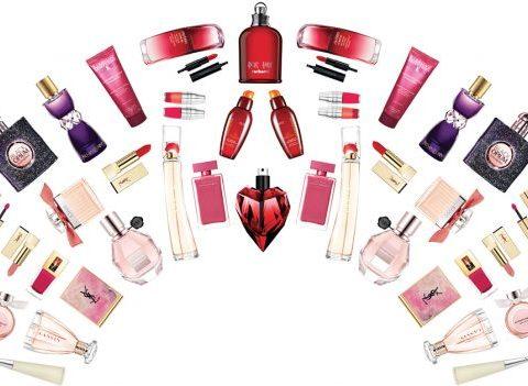 BON PLAN : où shopper des parfums de luxe à prix cassés ?