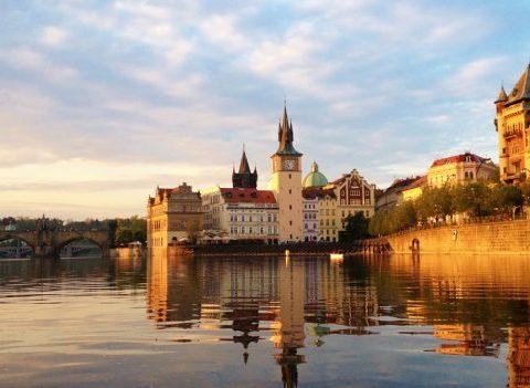 Les 10 meilleurs plans des locaux pour un city trip à Prague