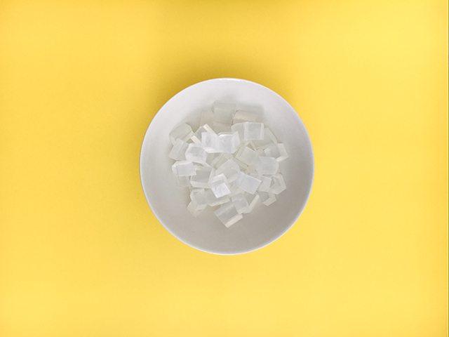Le DIY du mercredi : le savon pastèque - 3