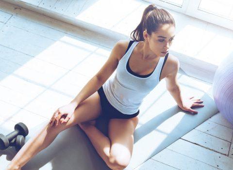 On a testé : le massage relaxant idéal pour les sportifs