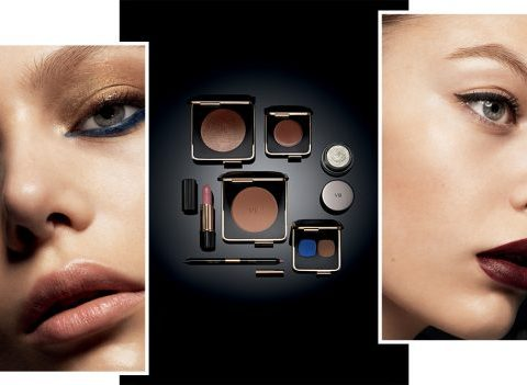 La collection make-up de Victoria Beckham x Estée Lauder