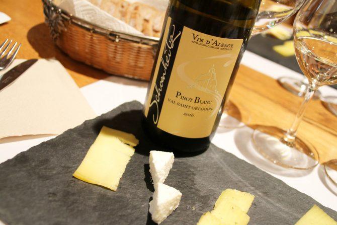 Quels vins choisir pour une soirée fromages ? - 1