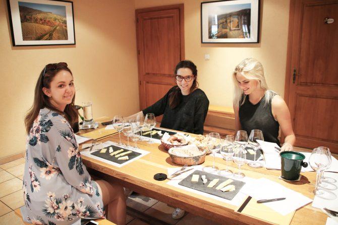Quels vins choisir pour une soirée fromages ? - 2