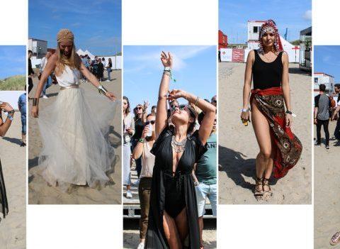 WECANDANCE : les plus beaux looks du dimanche