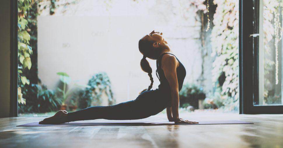 On a testé : un cours de Vinyasa Flow chez Yoga Everest à Bruxelles