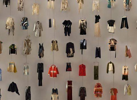 Shape the Invisible: quel est ce projet lancé par Zara ?