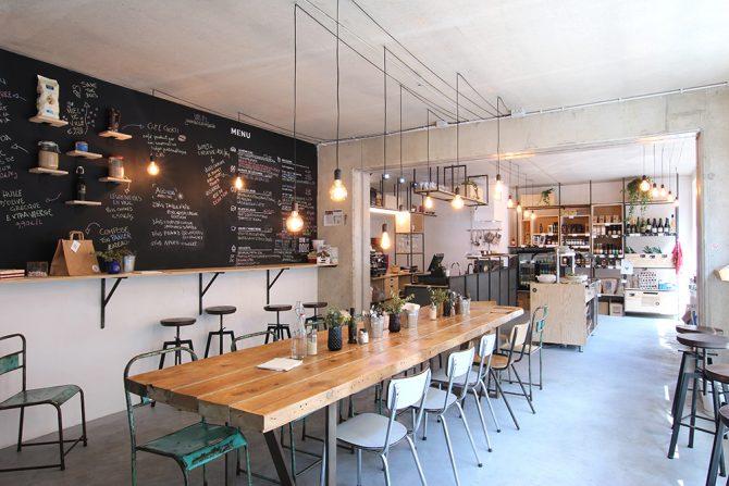 Les quatre adresses bruxelloises de Brussels Kitchen à tester absolument - 2