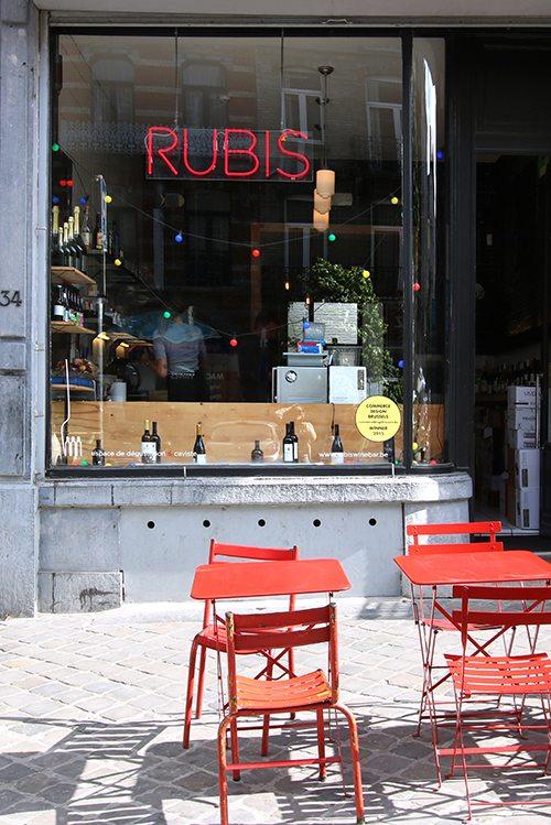 Les quatre adresses bruxelloises de Brussels Kitchen à tester absolument - 4