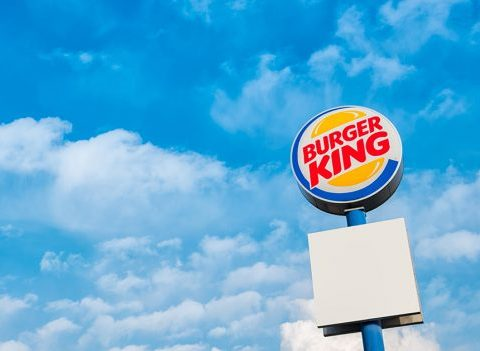 Pourquoi Burger King a sa place à Bruxelles?