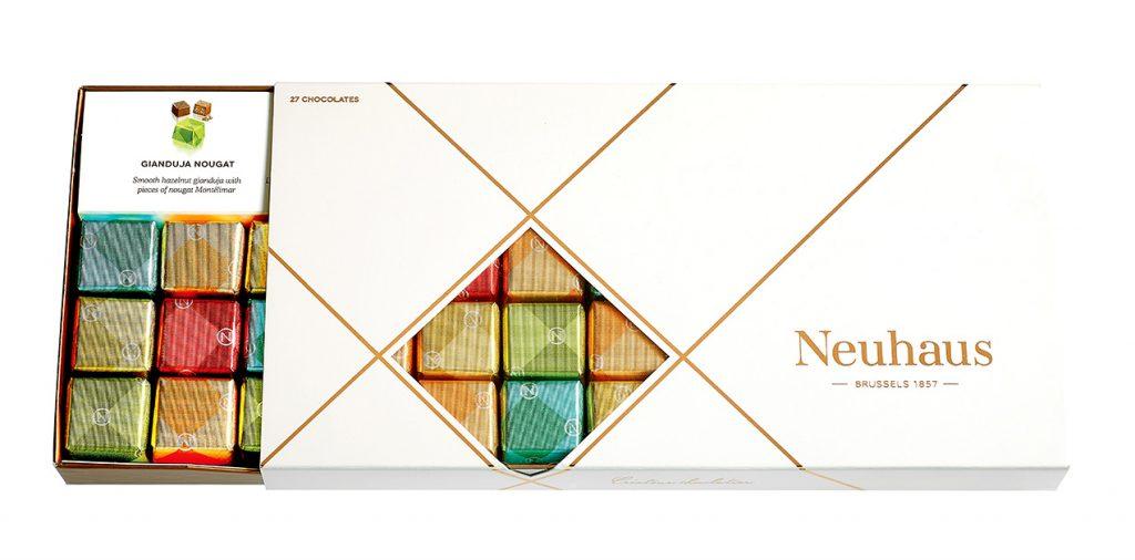 Formats mini, plaisirs maxi : les nouveaux bonbons Neuhaus - 1