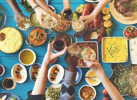 Pourquoi « Eat ! Brussels, drink !Bordeaux » est l'évènement où aller ce week-end?