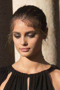 On copie: les plus beaux make-up repérés sur les catwalks - 3