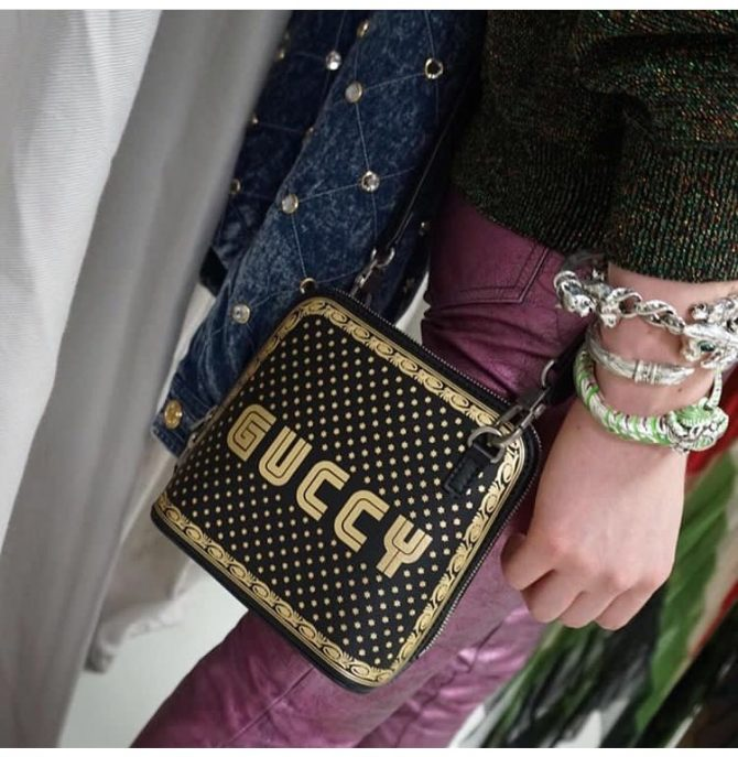 Phénomène : la résistance Gucci - 5