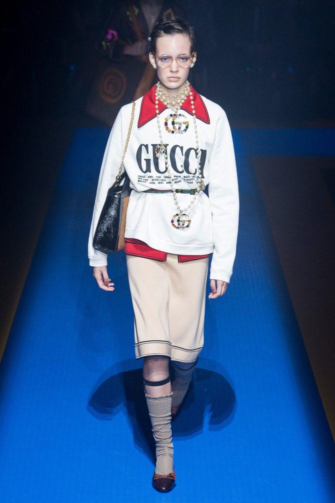 Phénomène : la résistance Gucci - 8