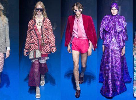 Phénomène : la résistance Gucci
